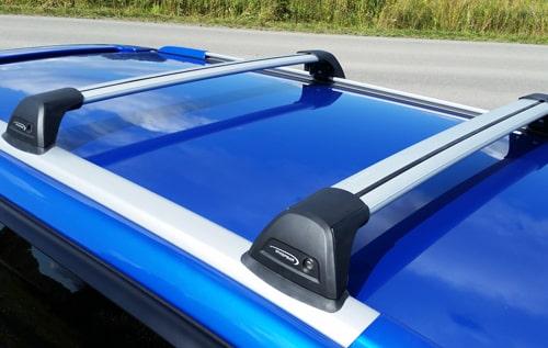 Автобагажник на крышу авто: как правильно выбрать?