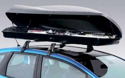 Как правильно выбрать бокс на крышу автомобиля?
